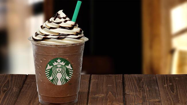 Starbucks vs McKroket