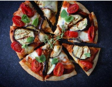 foto pizza