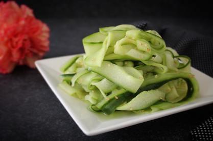 sour cucumber